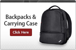 Backpacks & Carrying Case