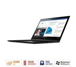 Thinkpad X1 Yoga Lenovo 20fq002yus