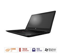 Lenovo Laptops 16GB RAM lenovo 20gq000eus