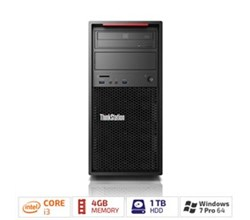 Workstations lenovo 30at000dus