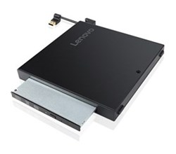 Lenovo DVD Burner lenovo thinkcentre tiny iv dvd burner kit 4xa0n06917