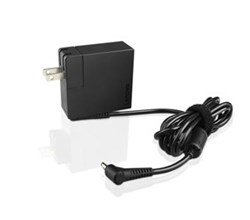 Lenovo Laptop Adapters Batteries lenovo 65w travel adapter with usb port us gx20m73648